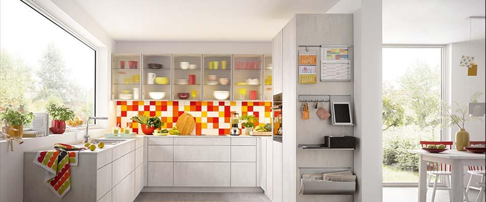 Schüller Küchen bei Küchen-Schreiner-Meier