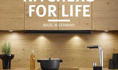 Schüller-Küchen – Neuer Katalog 2019