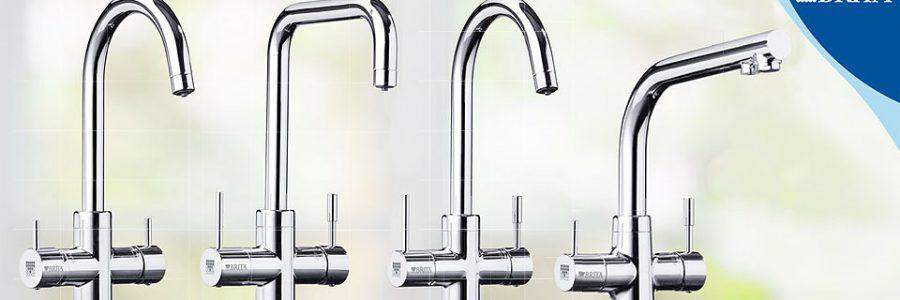 BRITA – Die Wassermanufaktur