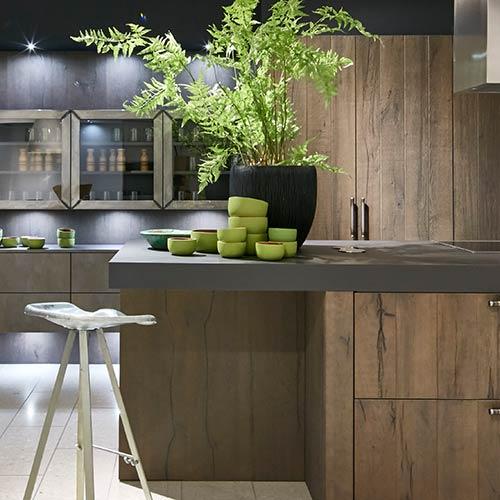 Küchen-Schreiner-Meier- Detail Landhausküchen