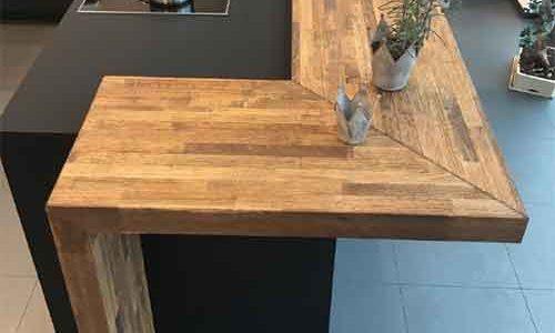 Echtholz mit vielen Einsatzmöglichkeiten