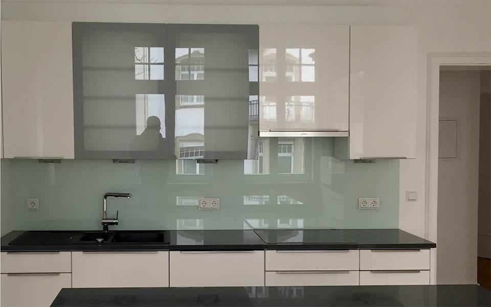 Küchen Modernisierung bei Küchen-Schreiner-Meier