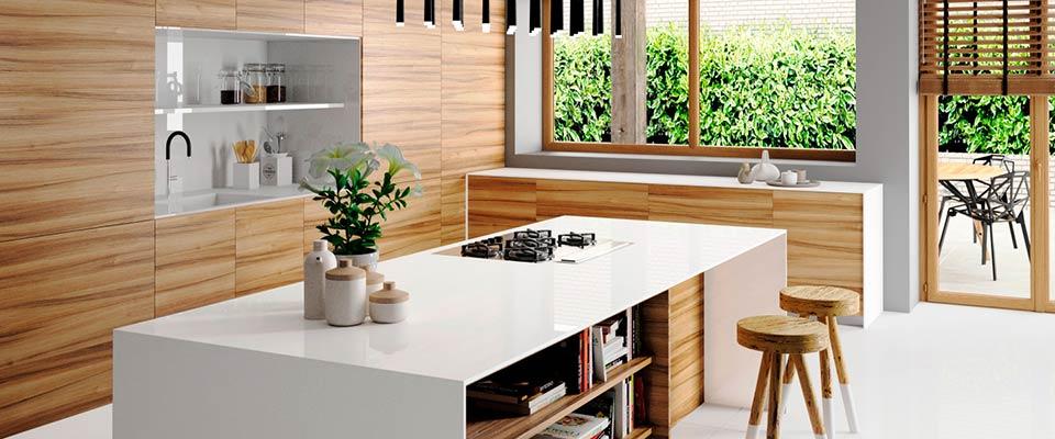 Küchen-Schreiner-Meier - Silestone Arbeitsplatten