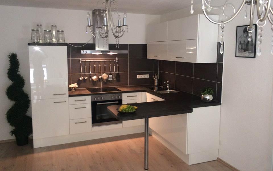 Relativ Küchen Modernisierung - Küchen-Schreiner-Meier YY78